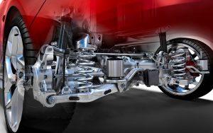 Диагностика и ремонт ходовой авто