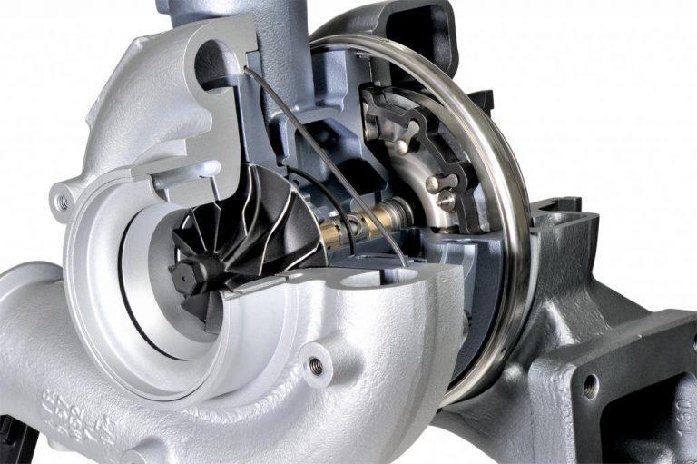 Диагностика и ремонт турбин - фото